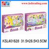 diy educational toy mosaic craft kit for girl