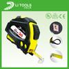 New ABS tape measure manufacturer/mini tape measure/laser level tape measure