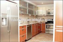 lacquer coffee glaze maple kitchen cabinets