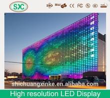 Energy saving led signs korea wholesale