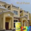 Building exterior coating- weather resistant exterior skim coat