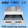 T962C, desktop infrared reflow oven,reflow soldering machine