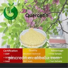 Quercetin Plant Extract/Quercetin/High Quality Quercetin Powder