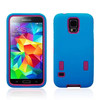 Fashion New Design Robot Case for Samsung Galaxy S5 I9600 Cellphone Case