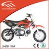 kids gas red mini dirt bikes 50cc electric start dirt bike