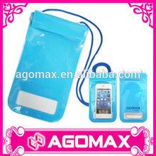 High Quality Mobile phone PVC Waterproof Bag