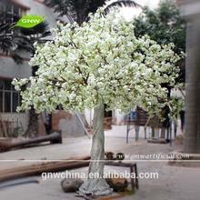 BLS022 GNW Artificial Cherry Tree Acrylic Bark Wedding Decoration