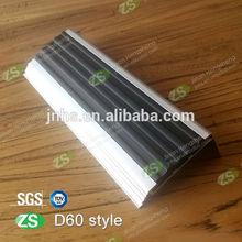 carpet non-slip aluminum step treads