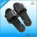 acupuntura magnética tênis calçados chinelos para dezenas massager da terapia