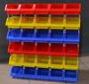 plastic spare parts storage bins wholesale