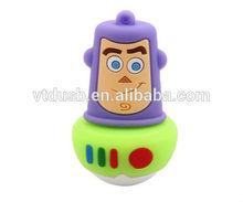Buzz lightyear usb flash disk, Buzz lightyear usb pen drive palo