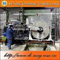 O preço do competidor ferro / aço / aço inoxidável fusão de sucata máquina