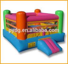 hot sale indoor inflatable jumper arena for kids