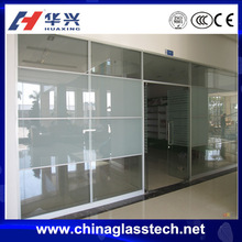 Bathroom/Office/Balcony thermal break soundproof insulated interior glass door