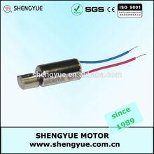 micro vibrator motor waterproof