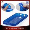 For ZTE N880G Super Shockproof S Cube TPU Design Case carcasas de telefonos celulares