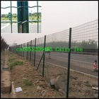 Galvanized and PVC welded wire mesh roll welded wire mesh concrete