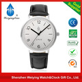 Qualidade superior de aço inoxidável moda relógios de pulso de matérias-primas
