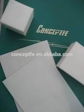 high mechanical properties perfect smooth teflon block/sheet