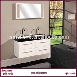 High-class bathroom cabinets home depot