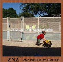 ZNZ gates and fence design