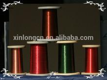 2014 hot sale fan used enameled wire,enameled wire copper