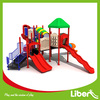 2014 Promotion Kids Outdoor Play Ground LE.X4.309.220.00