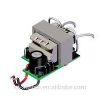 110v DC input power adapter