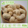 Rôti de noix de cajou / noix de cajou, Wasabi, Fromage, Épicée, Saveur de noix de coco