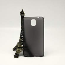 Mobile phone accessory for Samsung galaxy note 3 tpu case china manufacturer