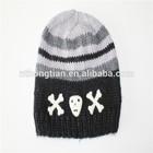 Fashion Winter kids knitted hat