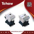 Contactor magnético/motor eléctrico contactor de protección