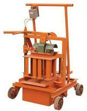 QMJ2-45aerated concrete block cutting machine automatic egg laying block making machine