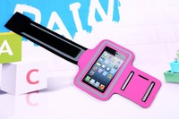 Factory price wholesale running armband for iphone 4 5 5s