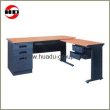 High quality cheap high gloss office desk
