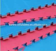 Eva non toxic and ECO-friendly puzzle floor mats