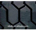 tire recapping material-precure tread rubber for OTR tire cold retreading