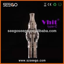 Glass globe vaporizer original Seego Vhit C vaporizer king mod