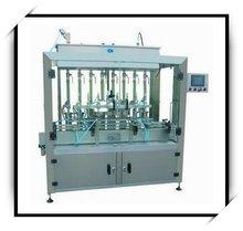 China supplier 380V 500-5000ml 8hands rice bran oil filling machine