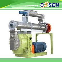 poultry feed pellet mill farm equipment mash feed making machine