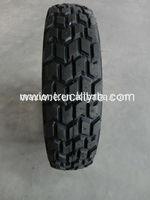 radial sand tyre Michelin 750R16 XZL pattern