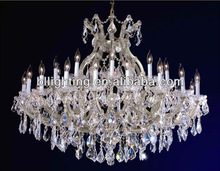 crystal candle holder wedding crystal centerpieces