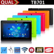 hot selling! 7 inch tablet computers prices A23 dual core android front 0.3MP rear 0.3MP 800*480 vatop touch screen C