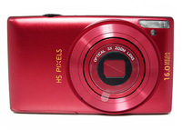 Winait's 3x optical zoom Digital Camera16Mp max HD Still Photo Camera with Rechargeable Lithium Battery