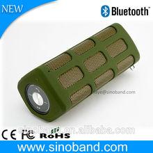 Sinoband S400 Power Bank outdoor 5.1 surround sound speakers