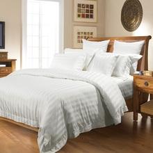 assorted print durable sateen cotton bed sheet patchwork quilt