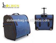 Fashion Pets Bag Trolley Carrier Dog Bag