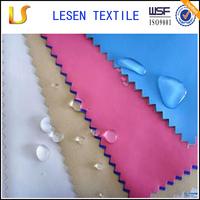 Lesen waterproof material fabric for kids