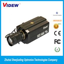 HD-SDI Box Camera (1080p)with smart WDR, electronic Defog,English OSD Menu