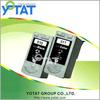 Compatible canon ink cartridge CL-511 PG-510 for canon Pixma MP280 MP480 MP490 MP495 MX320 MX330 MX340 MX350